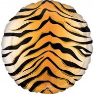 Ballon à plat Tigre - Ø43 cm