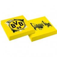 20 Serviettes BVB Dortmund
