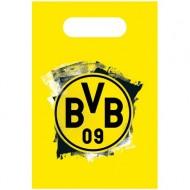 8 Pochettes Cadeaux BVB Dortmund