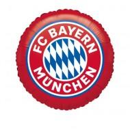 Ballon Hélium FC Bayern Munich