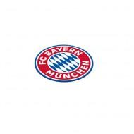 12 Sous-Verres FC Bayern Munich
