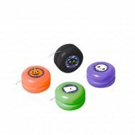 4 Yo-Yo's Halloween pooky