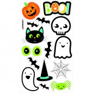 Tatouages Halloween