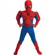 D�guisement Spiderman (enfant)