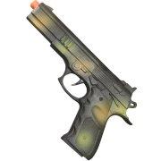 Pistolet G.I. camouflage