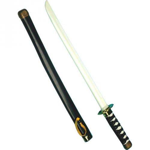 Epée ninja avec fourreau