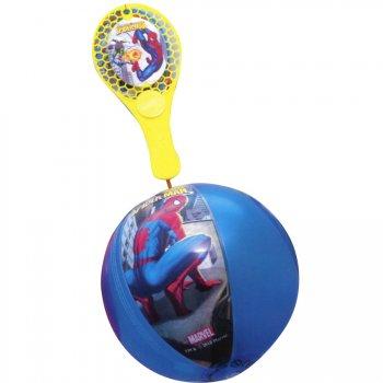 Tape-balle Spiderman