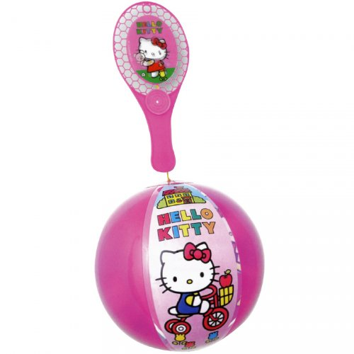 Tape-balle Hello Kitty