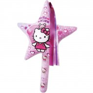 Baguette magique gonflable Hello Kitty