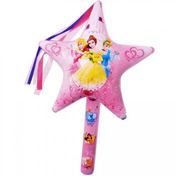 Baguette Magique Gonflable Princesses Disney