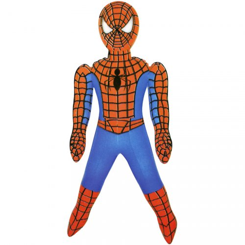 Spiderman Gonflable Géant