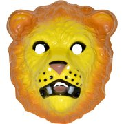 Masque Lion Enfant
