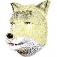 Masque Loup Enfant