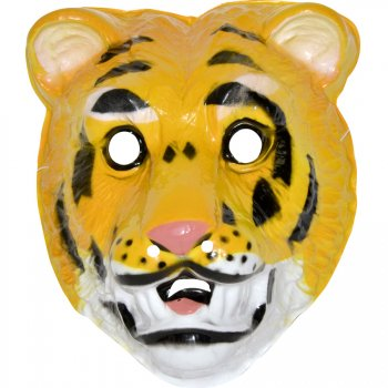 Masque Tigre Enfant