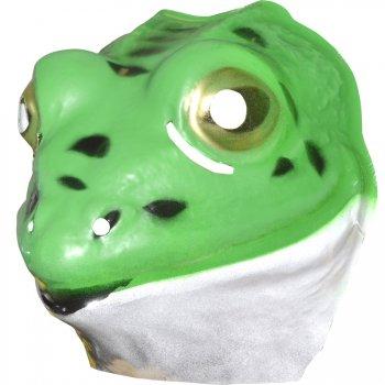 Masque Grenouille Enfant