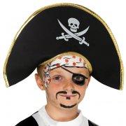 Chapeau de Pirate Bicorne Enfant