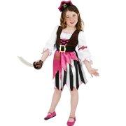 D�guisement de Pirate Pinky