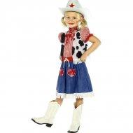 Déguisement de Cowgirl Country
