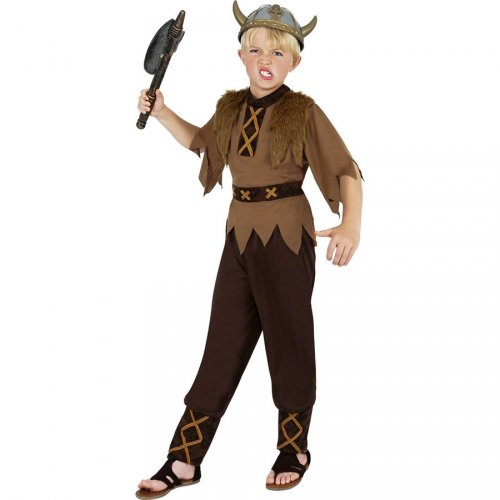 Déguisement Guerrier Viking
