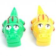 2 Crocodiles � R�trofiction