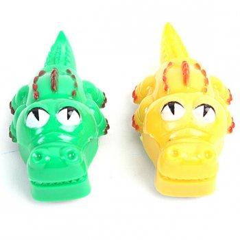 2 Crocodiles à Rétrofiction