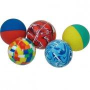 4 Balles Rebondissante