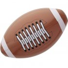 Ballon de Football am�ricain Gonflable