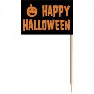 50 Drapeaux Happy Halloween
