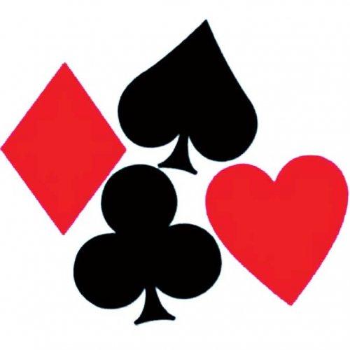 4 décors Casino XL