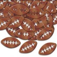 Confettis Football américain