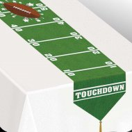 Chemin de table Football américain