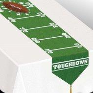 Chemin de table Football américain