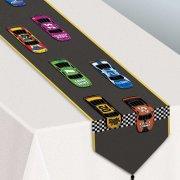 Chemin de table Formule 1