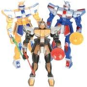 2 Robots Articul�s