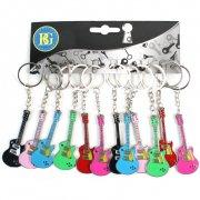 2 Portes-clés Guitare
