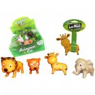Maxi Toy Animal de la Jungle