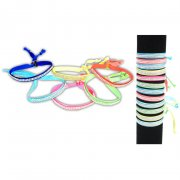 1 Bracelet Strass