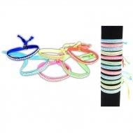 2 Bracelets Strass