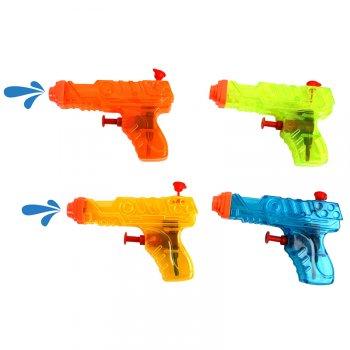 1 Pistolets à eau