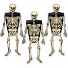 3 Bo�tes Cadeaux Squelette
