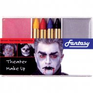 Set Maquillage Vampire / Squelette