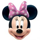 Masque Minnie