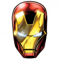 Masque Avengers Iron Man