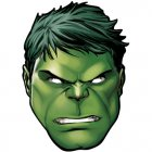 Masque Avengers Hulk