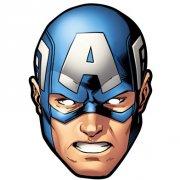 Masque Avengers Captain Am�rica