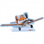 Silhouette G�ante Carton Planes Dusty (174 cm)