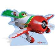 Silhouette G�ante Carton Planes Chupacabra (147 cm)