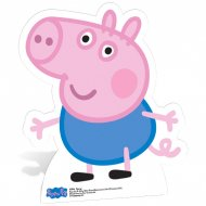 Silhouette Carton Peppa Pig George (60 cm)