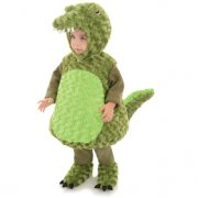 D�guisement Peluche Crocodile