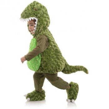 Déguisement Peluche T-Rex